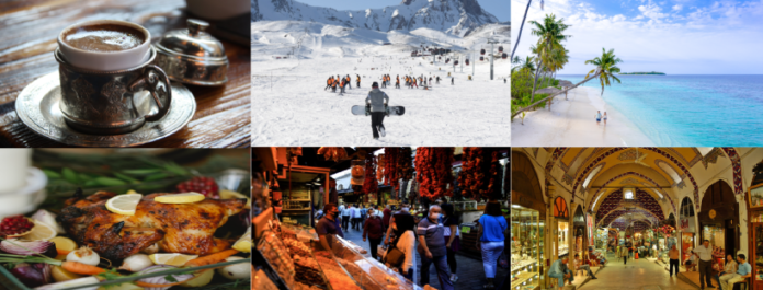 Top 5 Best Reasons Why You Should Visit Turkey For Travel