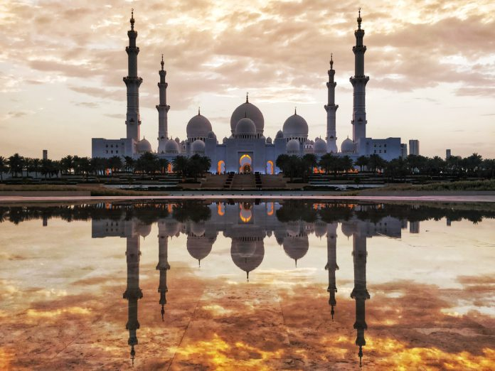 A Complete Guide on the 6 Largest Mosques in the World