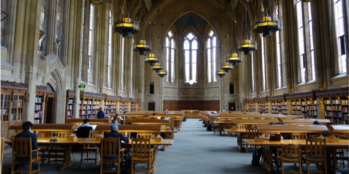 List of Universities in USA: Better Future of Student