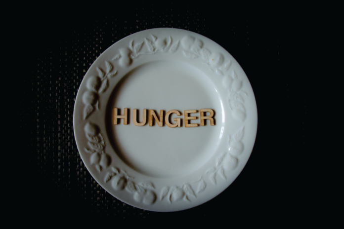 Best 5 Points You Should Know About How To Reduce Hunger?